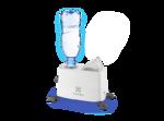 Electrolux EHU-4015 Travel